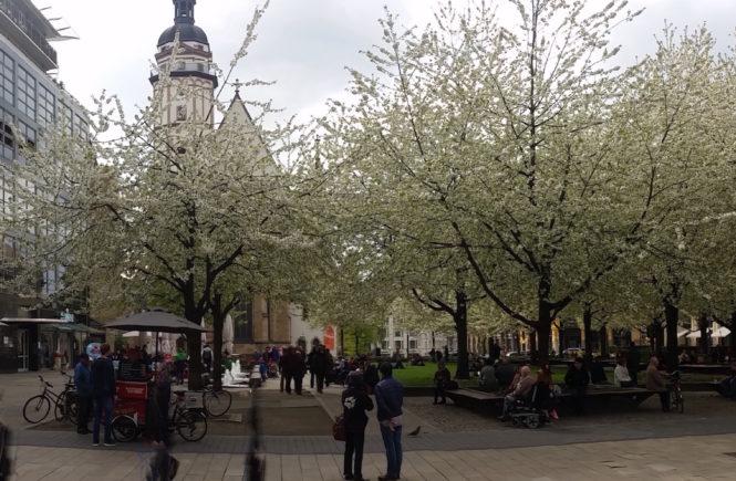 Leipzig View 2 (Marjon)