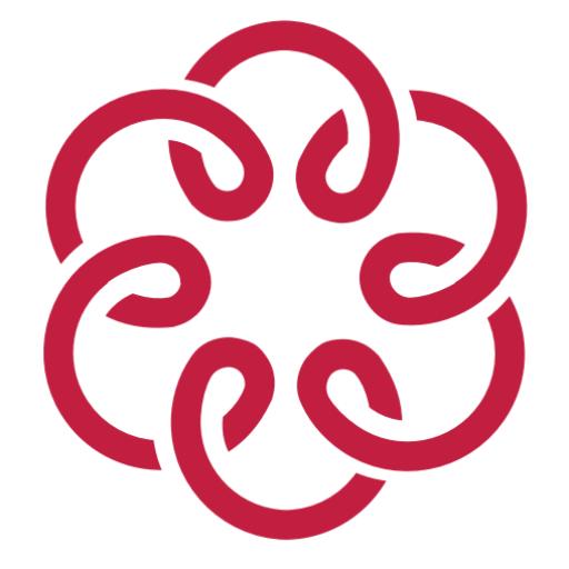 IWCL flower logo